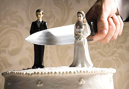 жена хочет развода, как пережить развод с женой