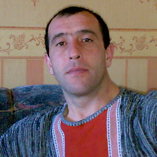 Фотография мужчины Шамиль, 49 лет из г. Котельники