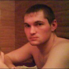 Фотография мужчины Чупа, 35 лет из г. Каменск-Уральский