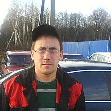 Фотография мужчины Игорь, 40 лет из г. Серпухов