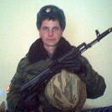 Фотография мужчины Танкист, 42 года из г. Новосибирск