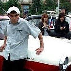 Фотография мужчины Scarabey, 31 год из г. Кемерово