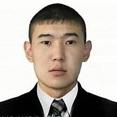 Фотография мужчины Баатр, 33 года из г. Москва