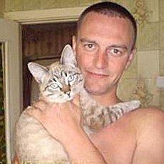 Фотография мужчины Fox, 44 года из г. Ухта