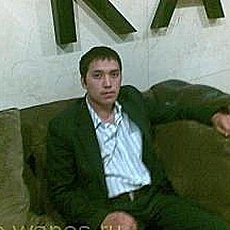 Фотография мужчины Umidvolk, 35 лет из г. Москва