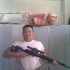 Фотография мужчины Ольхон, 39 лет из г. Иркутск