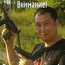 Фотография мужчины Evgen, 38 лет из г. Ангарск
