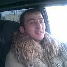 Фотография мужчины Andrej, 34 года из г. Урмары