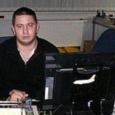 Фотография мужчины Nagpasa, 44 года из г. Вильнюс