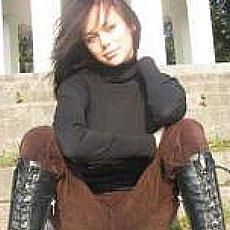 Фотография девушки Юля, 30 лет из г. Мюнхен