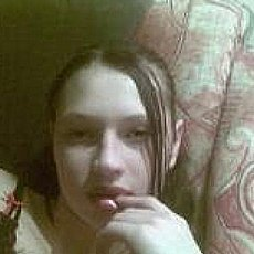 Фотография девушки Alina, 25 лет из г. Москва