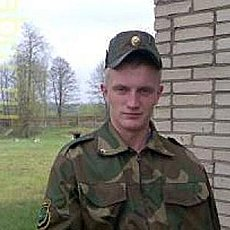 Фотография мужчины Денис, 29 лет из г. Круглое