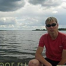Фотография мужчины Archi, 34 года из г. Минск