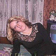 Фотография девушки Kristina, 32 года из г. Новосибирск
