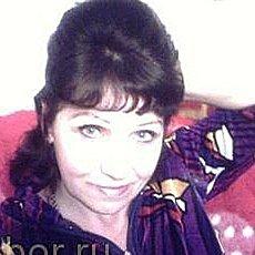 Фотография девушки Любовь, 60 лет из г. Днепропетровск