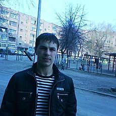 Фотография мужчины Roma, 37 лет из г. Баку