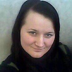Фотография девушки Надежда, 28 лет из г. Новосибирск