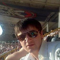 Фотография мужчины Sarmat, 30 лет из г. Владикавказ