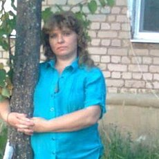 Фотография девушки Balya, 52 года из г. Иваново