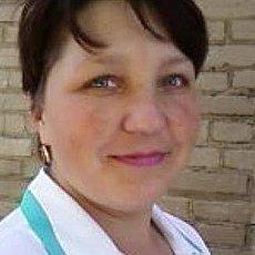 Фотография девушки Лена, 40 лет из г. Новосибирск