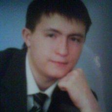 Фотография мужчины Руслан, 25 лет из г. Пермь