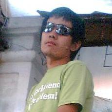 Фотография мужчины Aziz, 28 лет из г. Кара-Балта