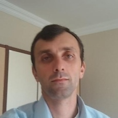 Фотография мужчины Zviadi, 43 года из г. Батуми