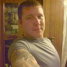 Фотография мужчины Серега, 34 года из г. Екатеринбург