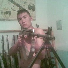 Фотография мужчины Нурик, 30 лет из г. Бишкек