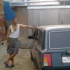 Фотография мужчины Parviz, 46 лет из г. Москва