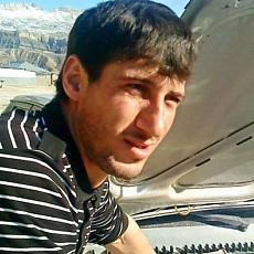 Фотография мужчины Магомед, 38 лет из г. Черкесск