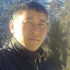 Фотография мужчины Эржан, 28 лет из г. Бишкек