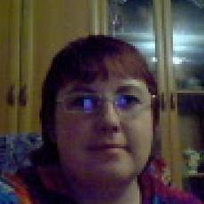Фотография девушки Любочка, 33 года из г. Зима