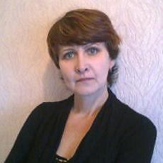 Фотография девушки Svetlanka, 47 лет из г. Санкт-Петербург
