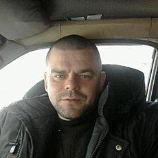 Фотография мужчины Abrigen, 43 года из г. Иркутск