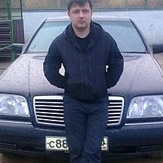 Фотография мужчины Владимир, 38 лет из г. Москва