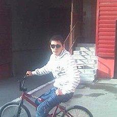 Фотография мужчины Адылбек, 28 лет из г. Москва