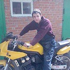 Фотография мужчины Андрей, 25 лет из г. Сумы