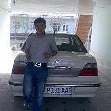 Фотография мужчины Prota Ferka, 29 лет из г. Самарканд