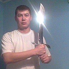 Фотография мужчины Дарио, 36 лет из г. Токмак (Киргизия)