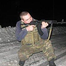 Фотография мужчины Кекс, 33 года из г. Минск