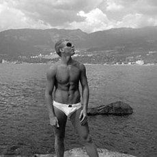 Фотография мужчины Дармидон, 28 лет из г. Днепр