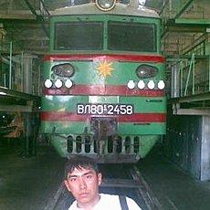 Фотография мужчины Umid, 28 лет из г. Ташкент