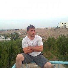Фотография мужчины Каспер, 38 лет из г. Ташкент