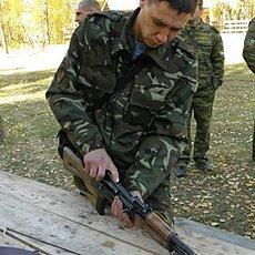 Фотография мужчины Ramon, 32 года из г. Краснодар