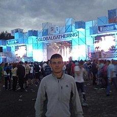 Фотография мужчины Rosneft, 36 лет из г. Пермь