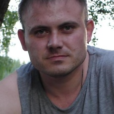 Фотография мужчины Моня, 43 года из г. Москва
