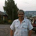 Серж, 58 лет