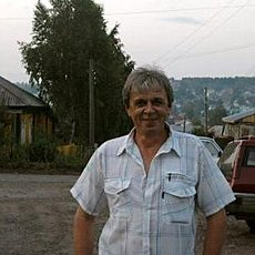 Фотография мужчины Серж, 55 лет из г. Лысьва