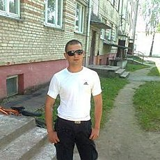 Фотография мужчины Рафт, 27 лет из г. Витебск
